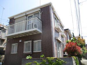 鎌倉市Y様邸 外壁塗装