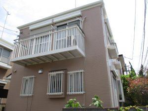 鎌倉市 Y様邸 外壁塗装