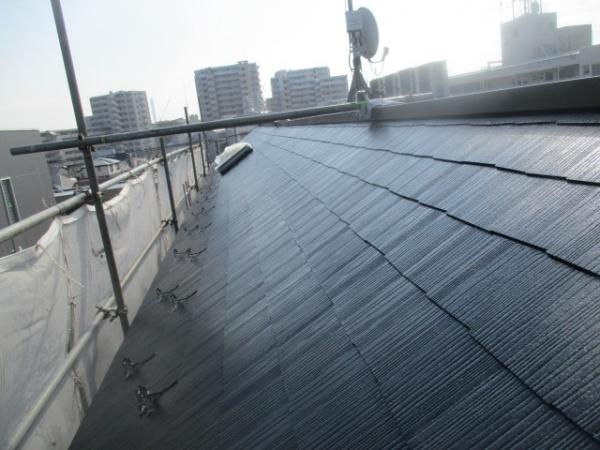 世田谷区KM 外壁・屋根塗装工事