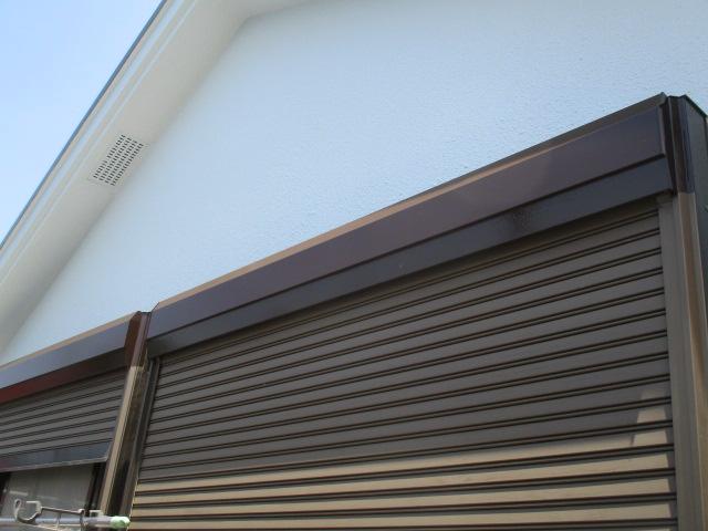 新座市T様邸 屋根・外壁塗装工事