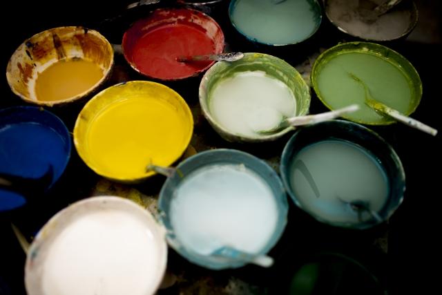 ハイスペックな塗装剤、無機塗料の選び方