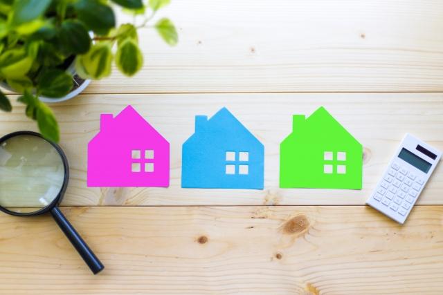 外壁塗装で失敗しないコツ、塗料の選び方と注意点