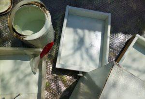 ウレタン塗料は外壁塗装に使われている?